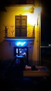 Bar, Riva Trigoso