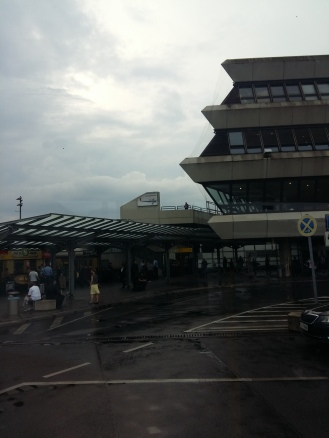 Tegel, Berlin